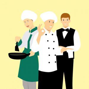 การทำอาหาร
